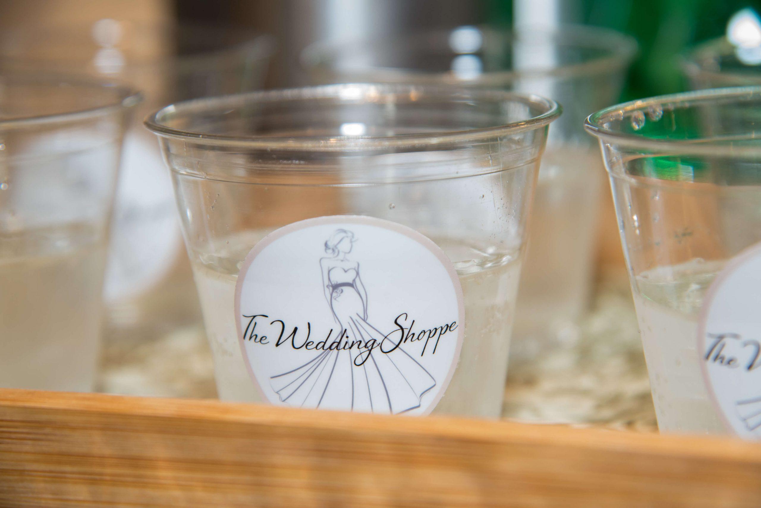 Wedding Shoppe drinks