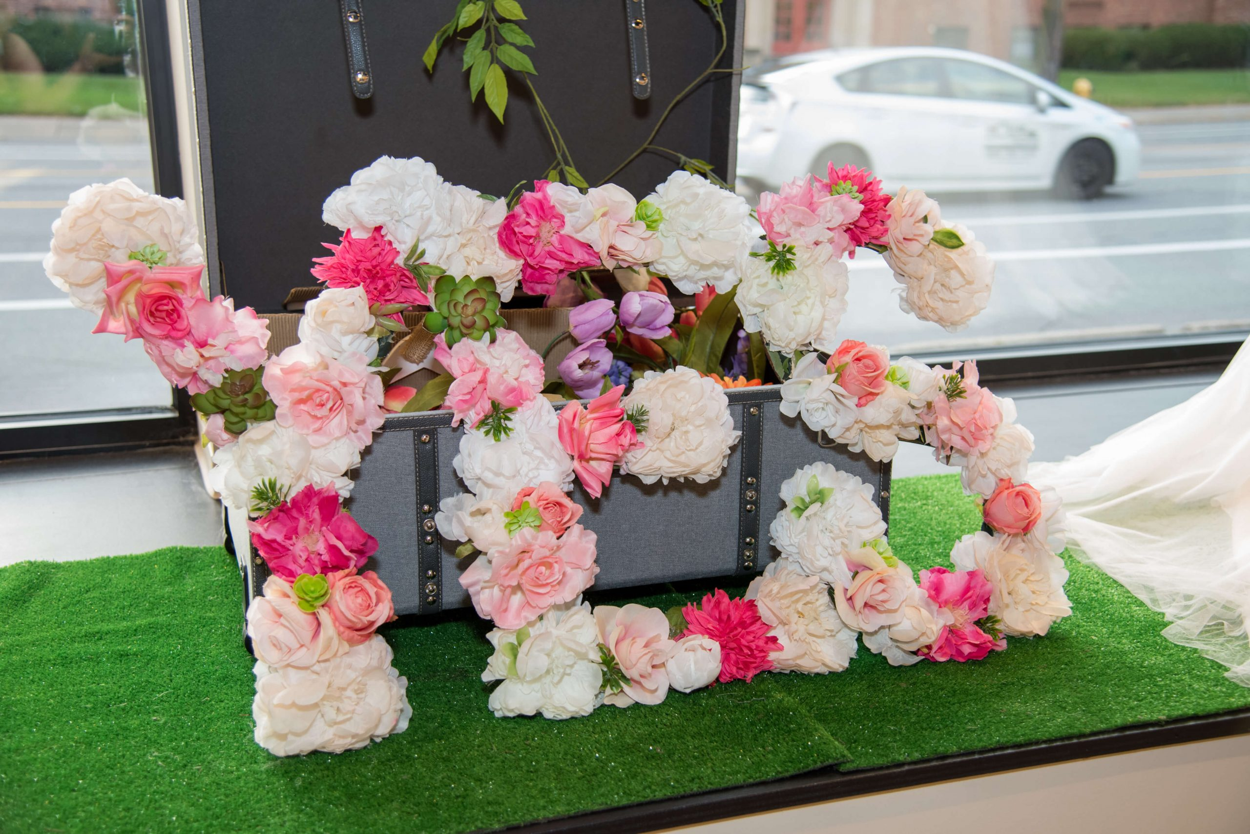 Wedding Shoppe floral YES
