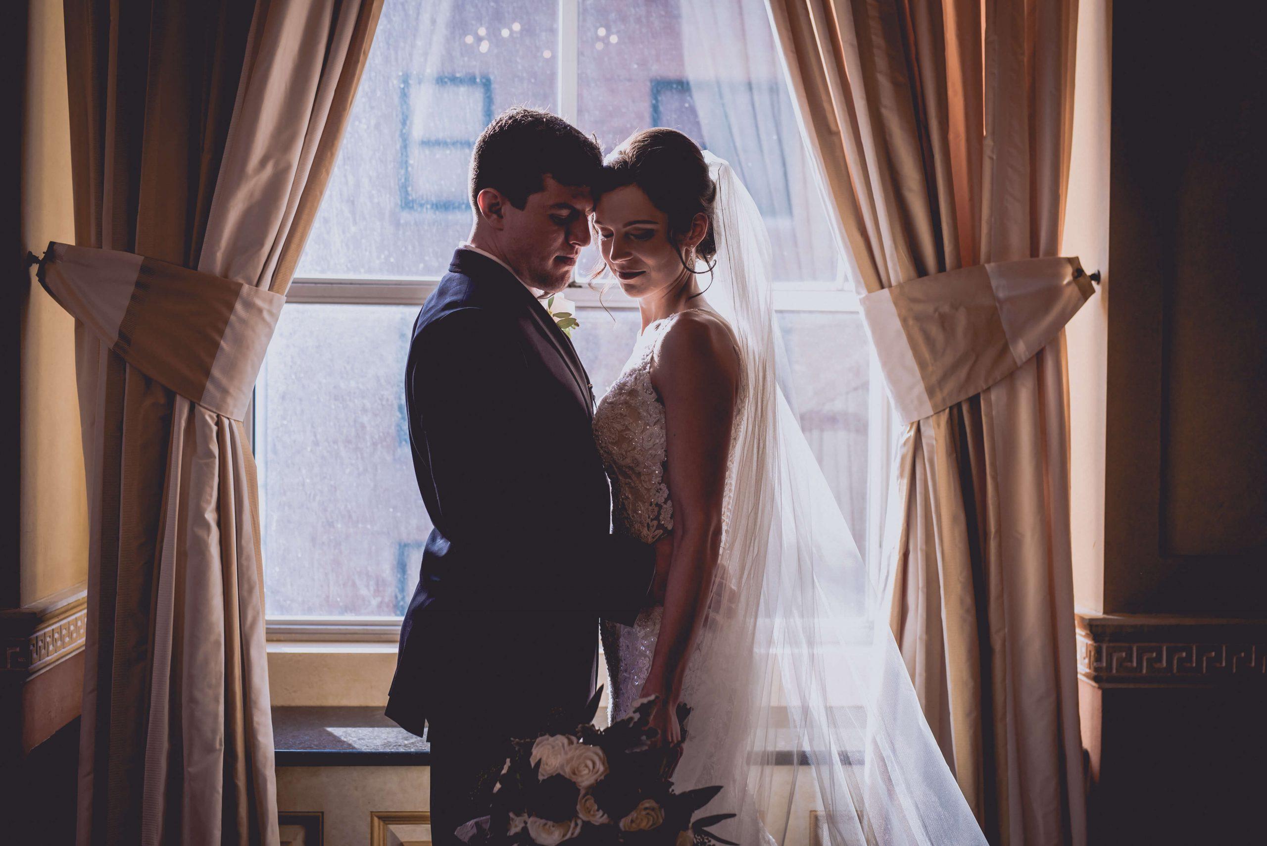 wedding photography Lafrate wedding