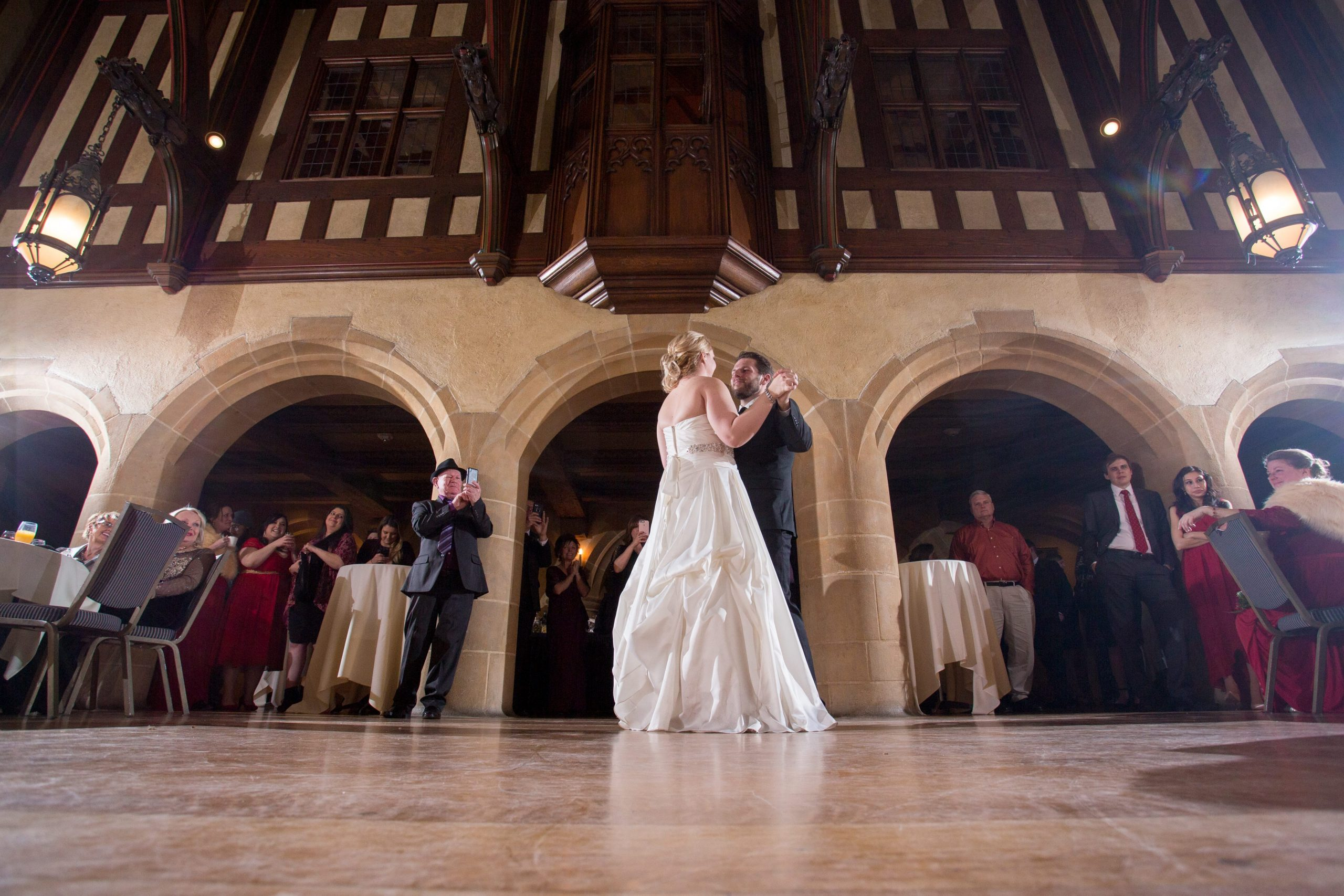 fairytale first dance songs