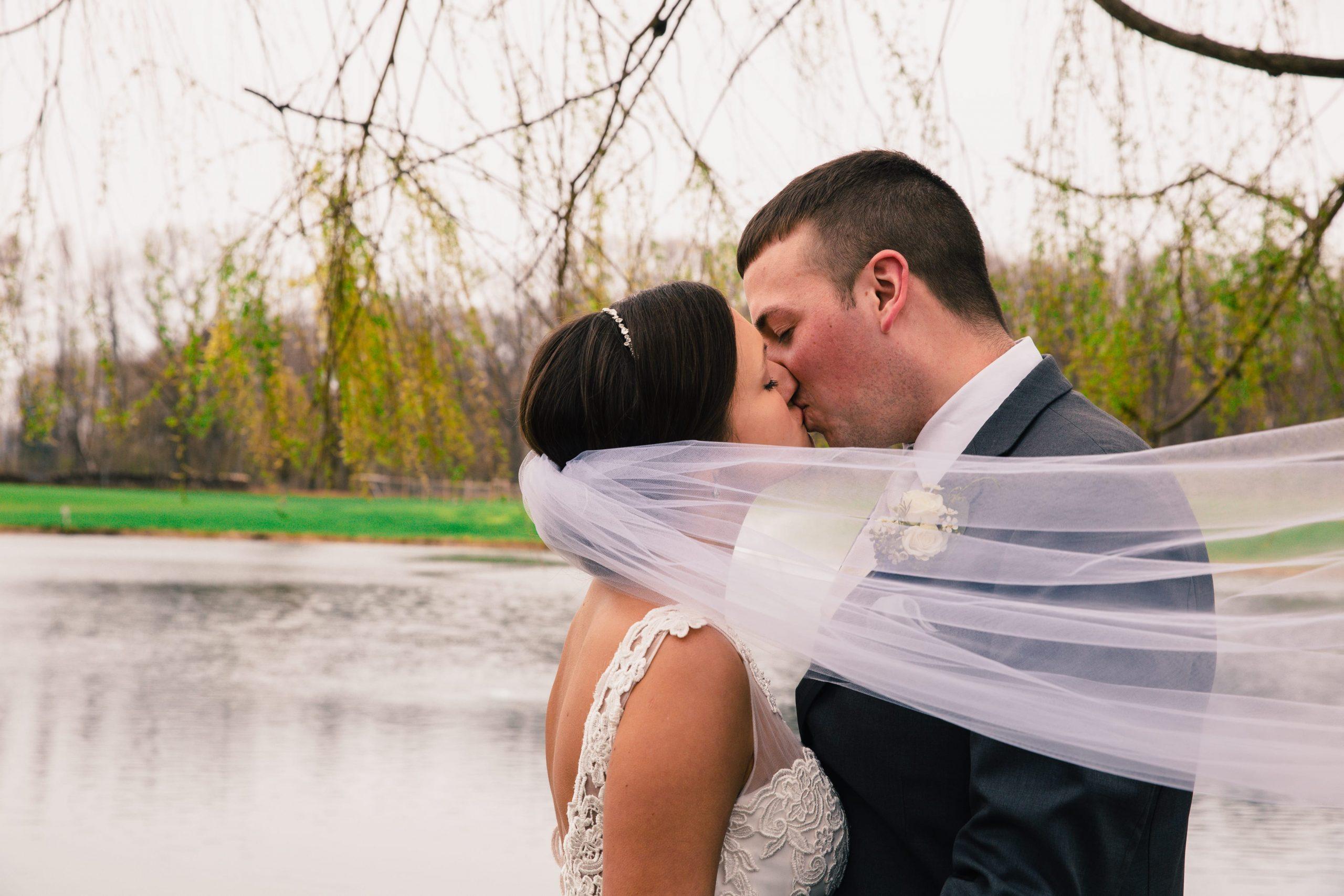 Real Detroit Wedding Leah and Brian