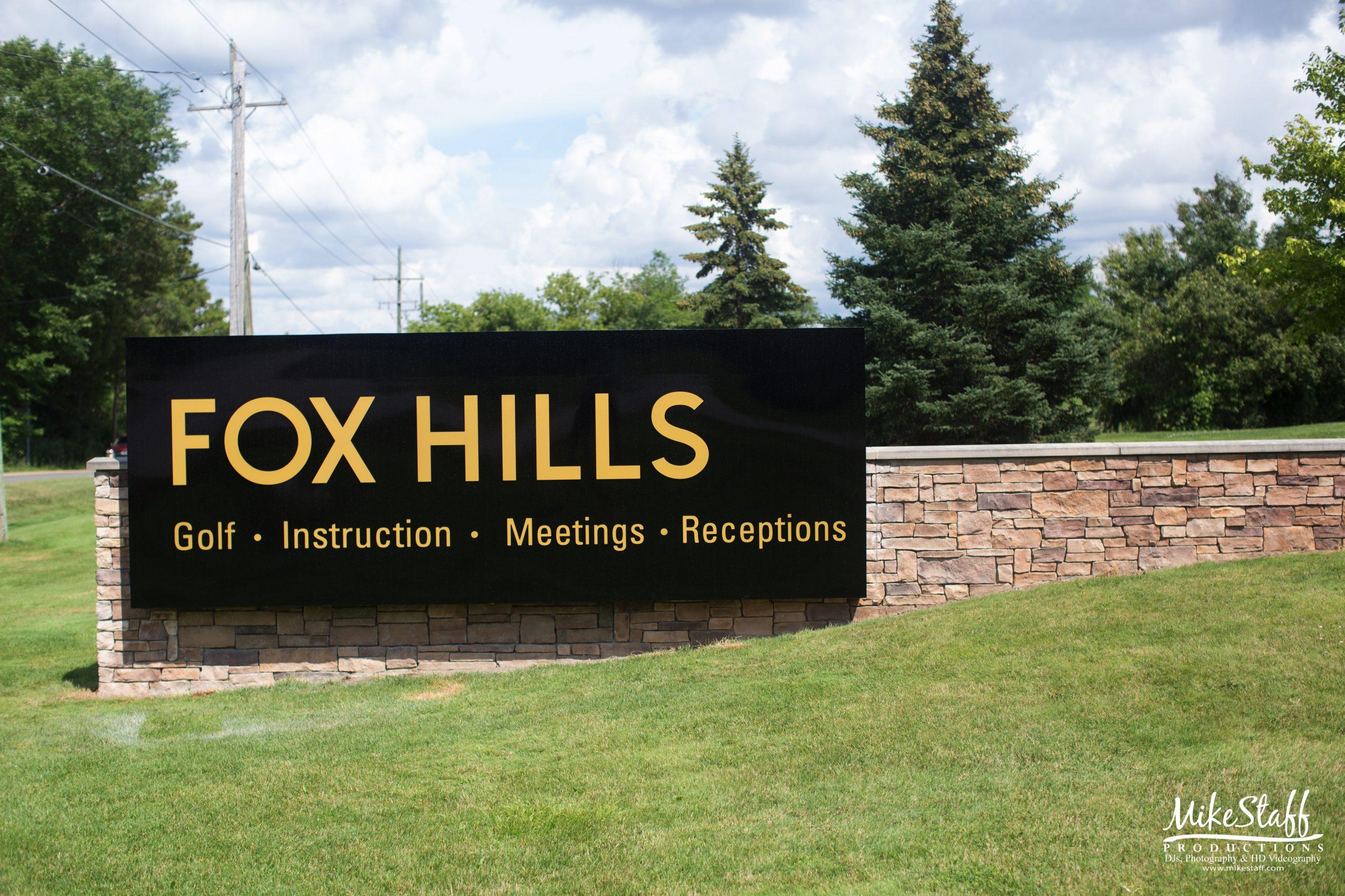 Fox Hills Golf and Banquet Center