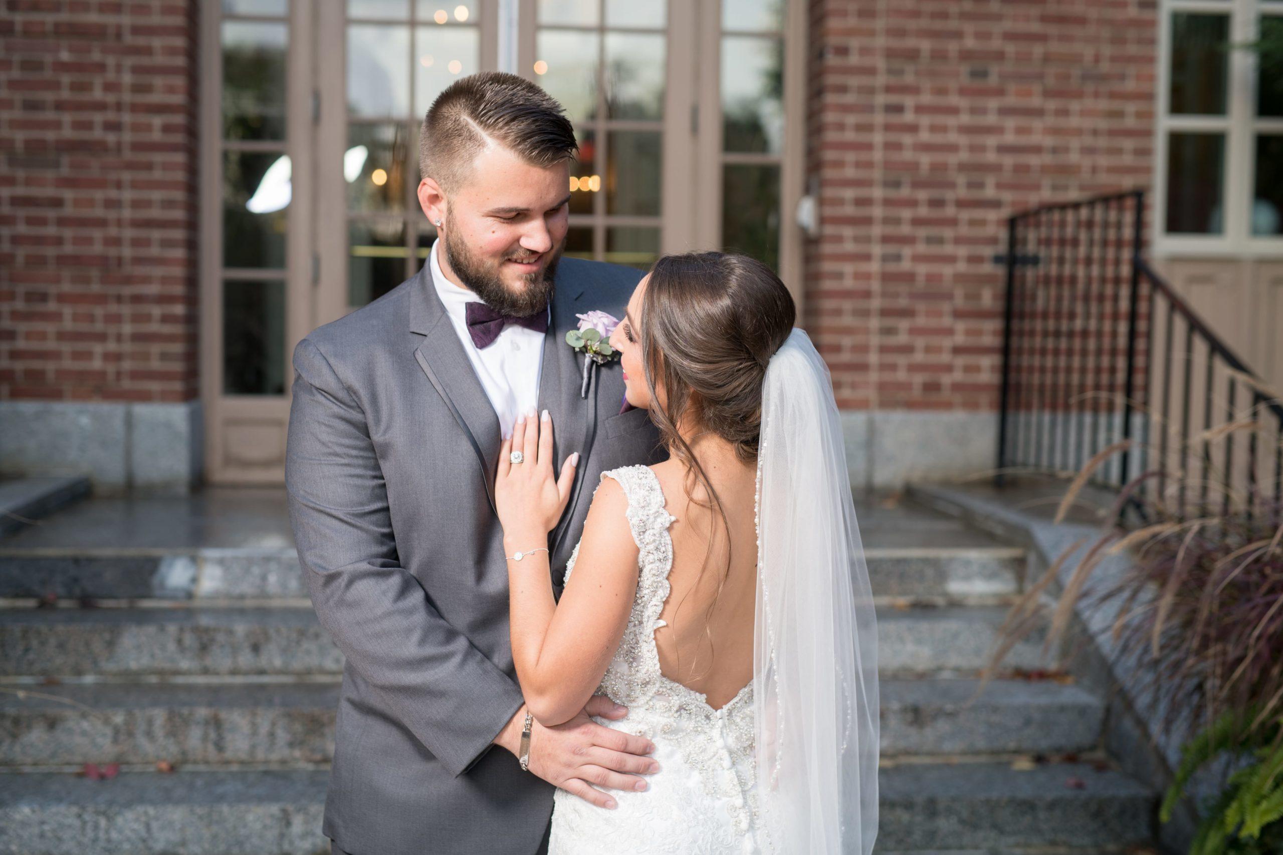 romantics at Dearborn Inn