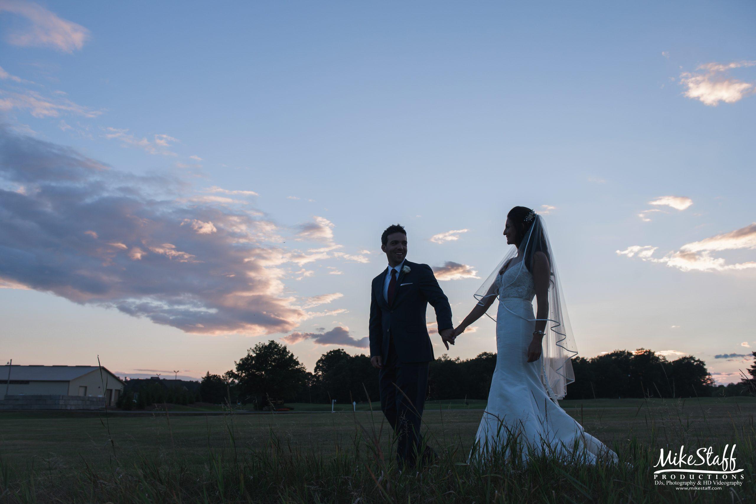 outdoor wedding photography fox hills