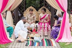 Indian-Ceremony