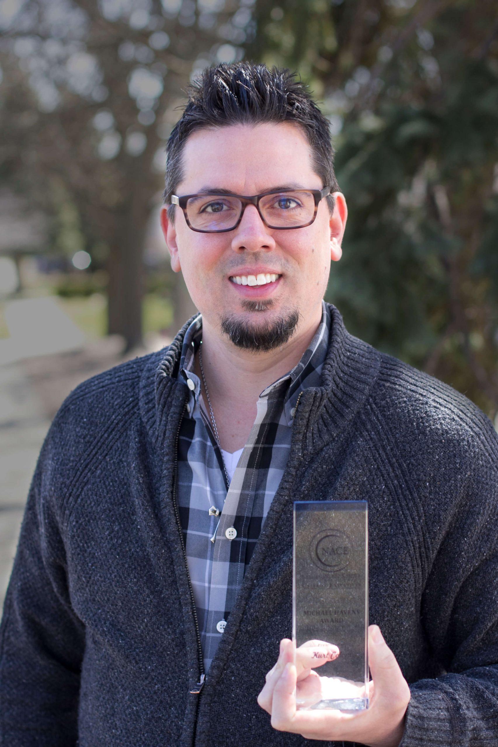Kurt Award scaled