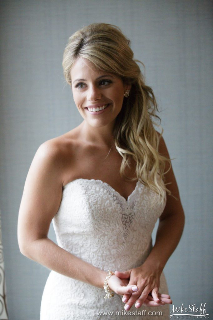 married at first sight bride