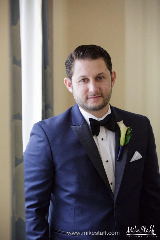 married at first sight groom