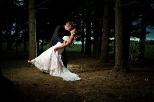 Melissa Travis wedding day romantics scaled 1