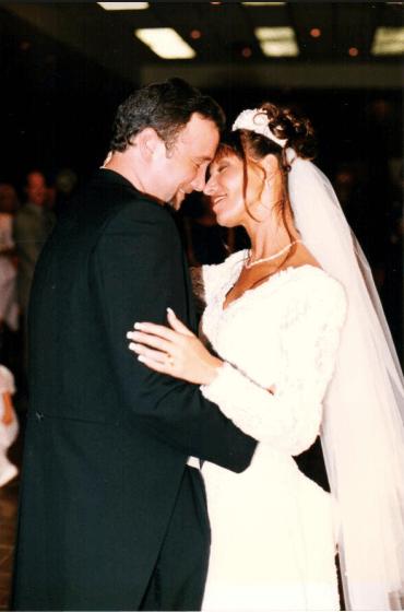 20th wedding anniversary