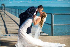 Tessa and Andrew romantics 1