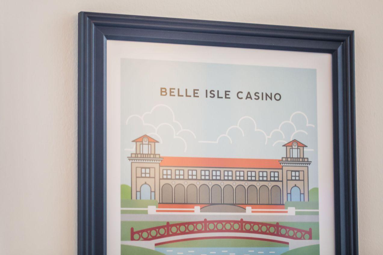 belle isle casino