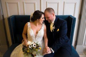 bride and groom romantics 1