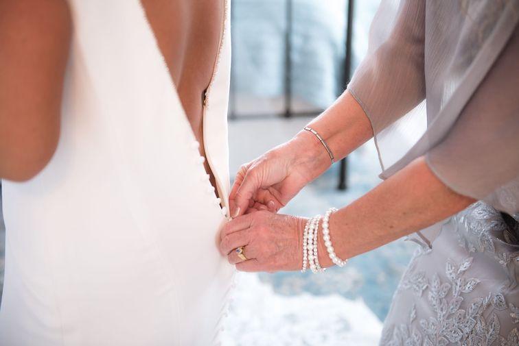 bride pre ceremony 1 2