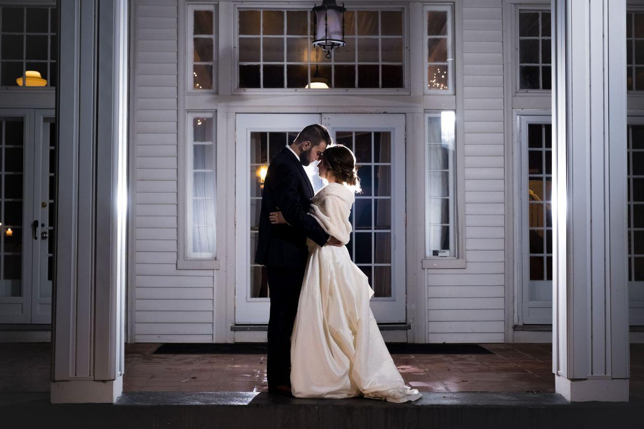 evening romantics at waldenwoods