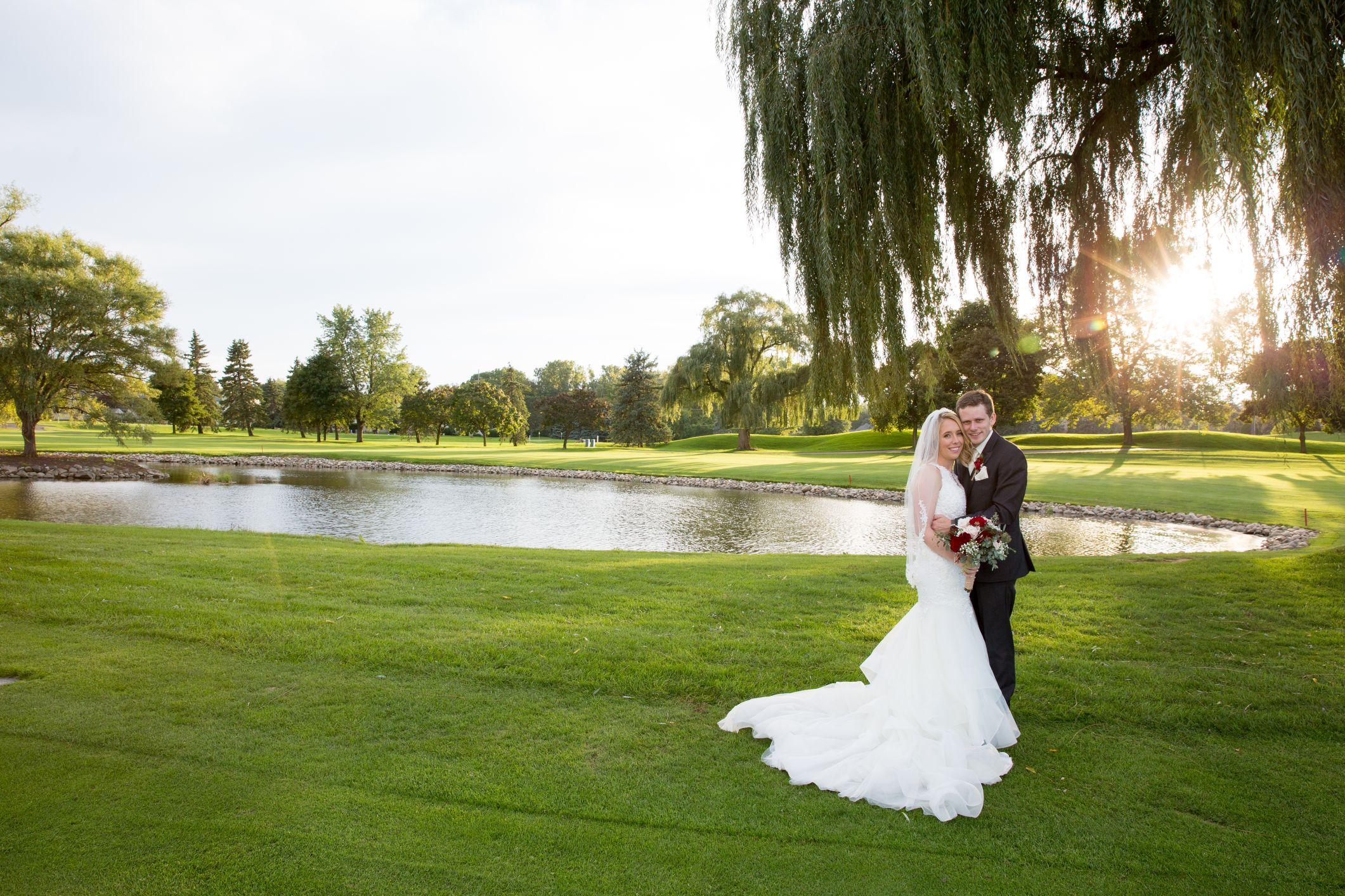 great oaks romantics