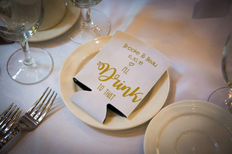 guest wedding favors