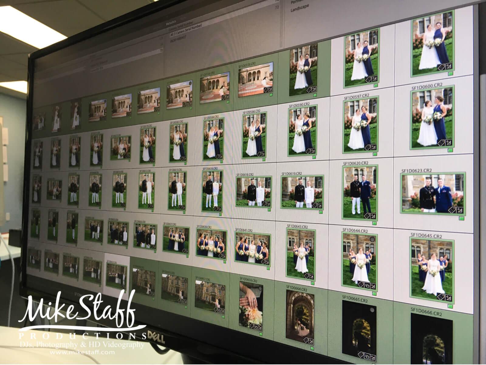 wedding image gallery