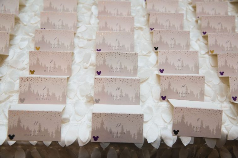 place seating cards