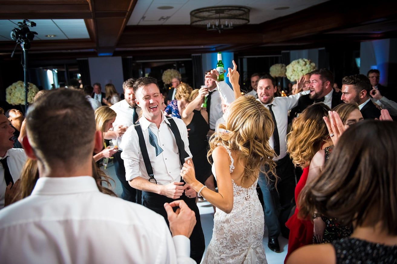 Detroit Wedding DJ