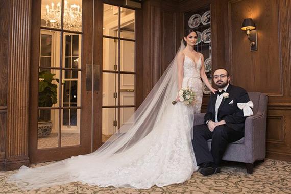 Elegant Wedding Photography in Birmingham