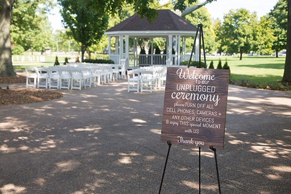 Sterling Heights Michigan Wedding