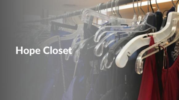 Hope Closet
