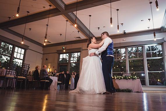 Auburn Hills Michigan Wedding