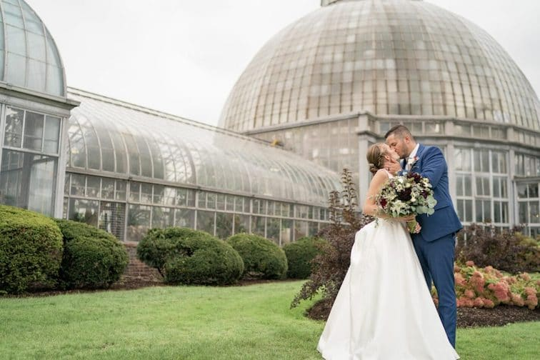Instagram Worthy Wedding Photography Locations in Detroit