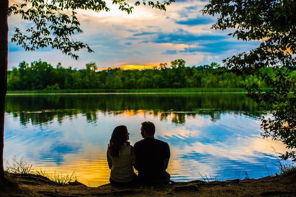 Michigan honeymoon locations