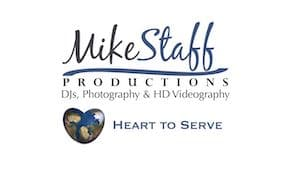 Mike Staff Productions Heart To Serve