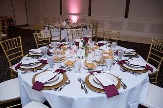 Mirage Banquet wedding venue