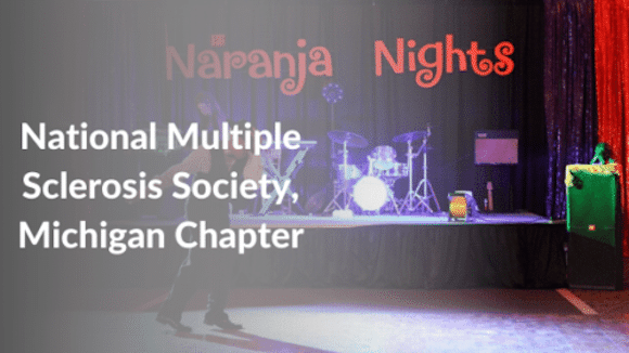 National Multiple Sclerosis Society Michigan Chapter