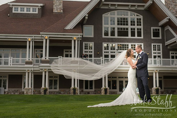 Oakhurst wedding venue
