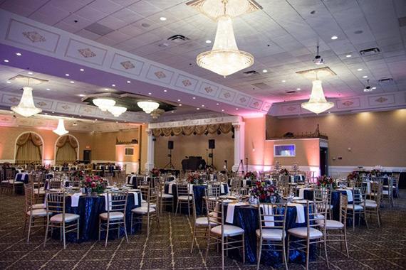 Southfield Michigan Wedding Venue
