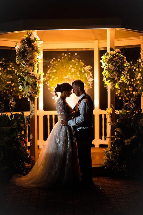 Macomb Michigan Wedding Romantics