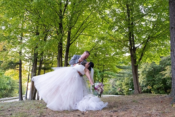 Auburn Hills Michigan Weddings