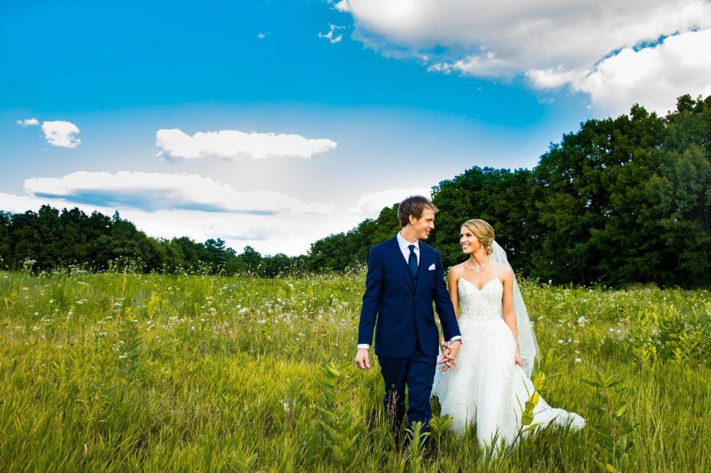Royal Oak Wedding Day Romantics