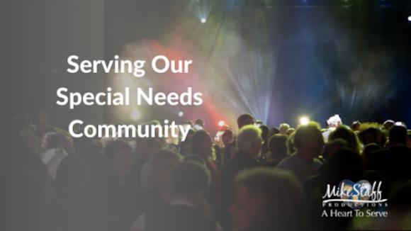 Special Needs Community