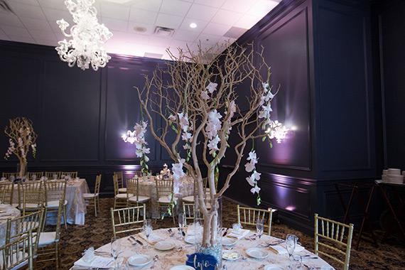 Warren Michigan Wedding Venue