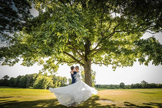 Royal Oak Michigan Wedding