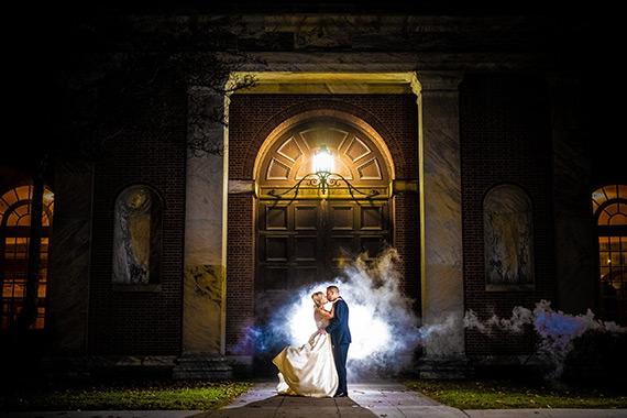 dearborn michigan wedding
