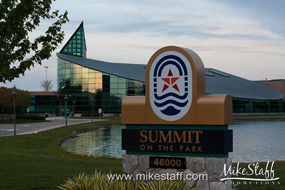 Summit on the park Canton Michigan