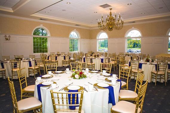 Shelby Township Michigan Wedding