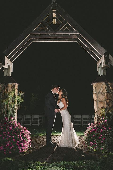 Farmington Hills Michigan Wedding