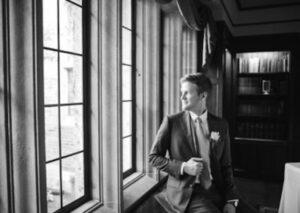 groom preceremony
