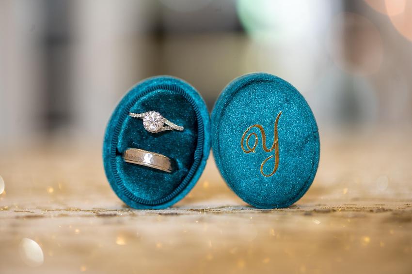 ring box details